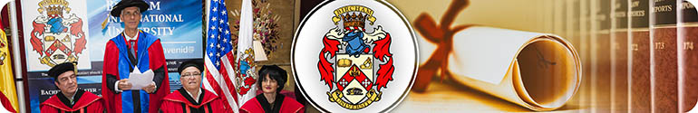 Titulações à distância Bircham International University