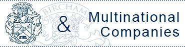 BIU Multinational & Companies